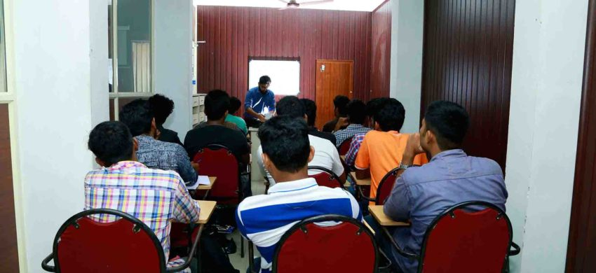 Mechanical QA QC course in trivandrum