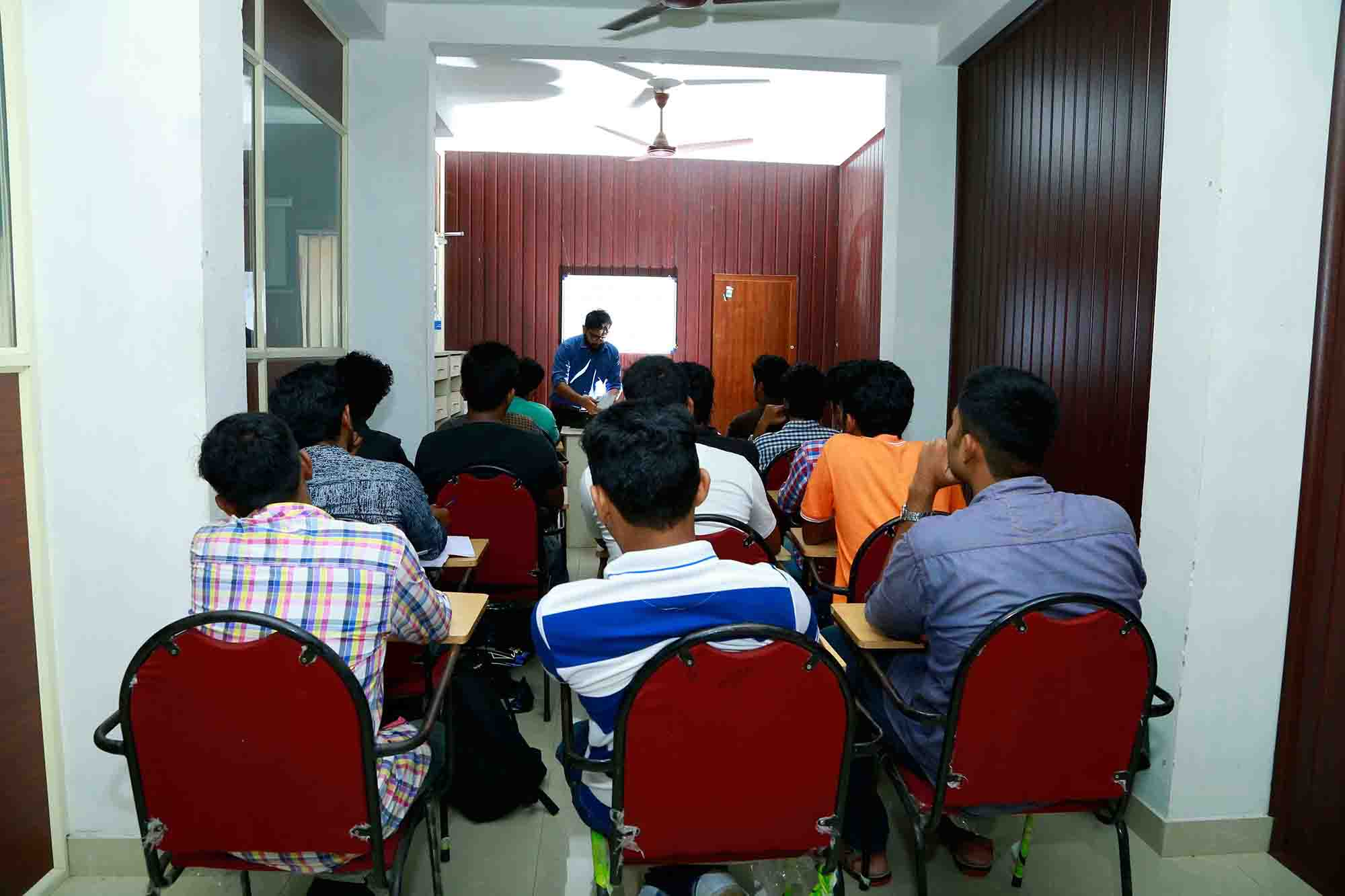 Mechanical QA QC courses in trivandrum