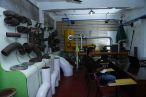 HVAC courses in trivandrum