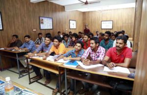 NDT Courses in cochin